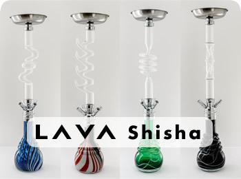 LAVA Shisha