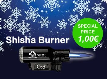 Shisha Burner