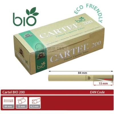 Cartel BIO 200