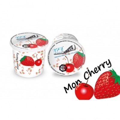 Ice Frutz Gel - 100g - Mon Cherry