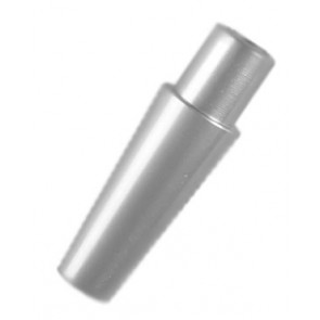Schlauchanschluss Aluminium