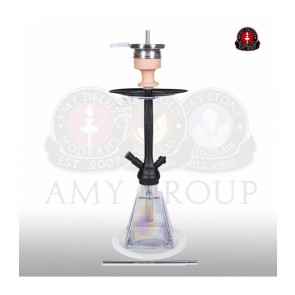 AMY I need you R - Black Shisha