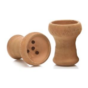 Clay Bowl - Tabakkopf