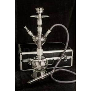 Lava Glass Master mit Koffer