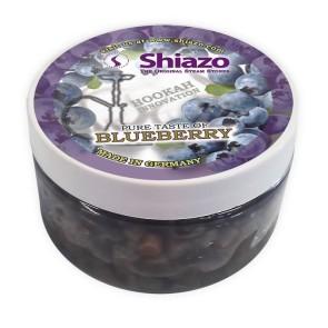 Shiazo Steam Stones - 100g - Blaubeere