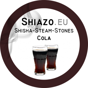 Shiazo Steam Stones - 100g - Cola