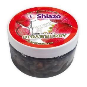 Shiazo Steam Stones - 100g - Erdbeere