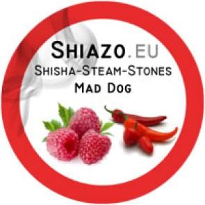 Shiazo Steam Stones - 100g - Mad Dog
