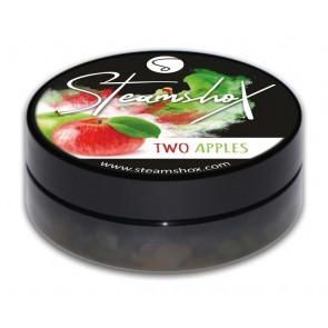 Steamshox Two Apples - 70g (€8,50/100g)