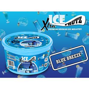 Ice Frutz Gel Xtra 100g
